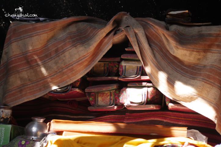Livres bouddhistes