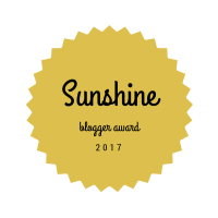 Sunshine Blogget Award.png